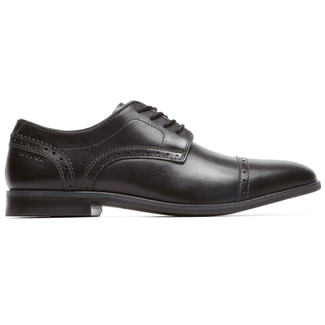 Rockport® Birch Lake Cap Toe